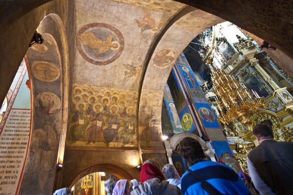Anello d'oro, Vladimir cattedrale