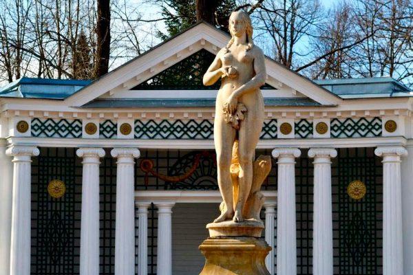 fontana adamo eva peterhof - fonte - putidoroghi-nn.ru