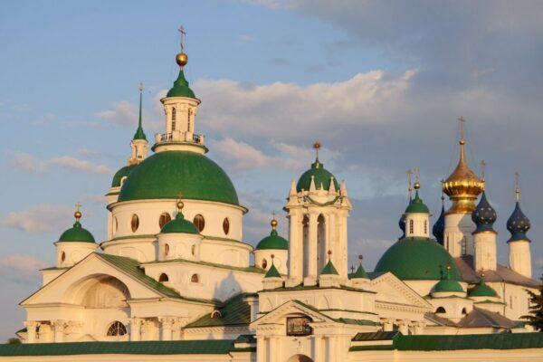 chiesa bianca sole anello d oro