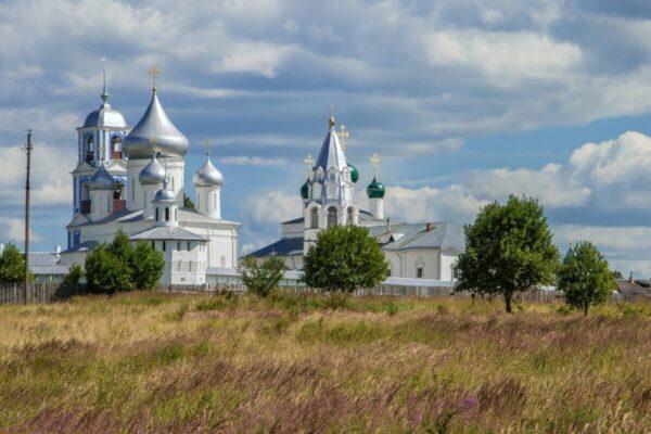 chiese bianche russia anello d oro