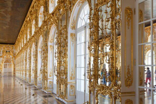 interni museo viaggio in russia