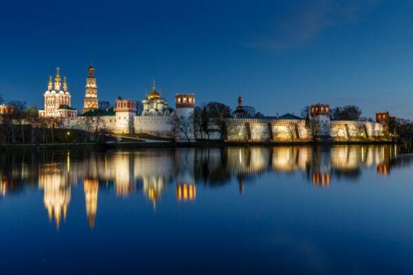 notte bianche tour viaggio in russia