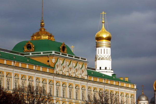 Viaggio Mosca San Pietroburgo
