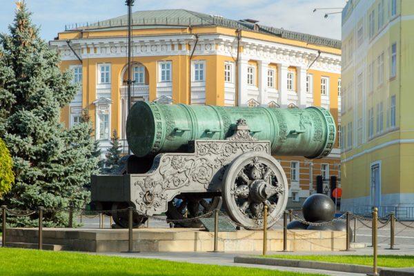 Monumento, Viaggio Mosca San Pietroburgo