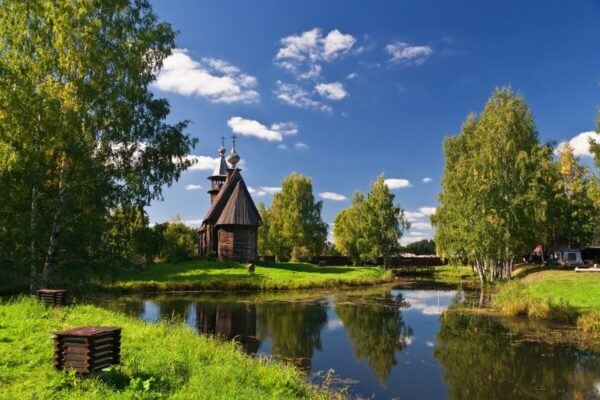 tour anello oro completo kostroma