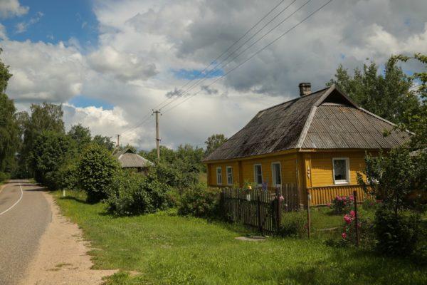 Villaggio Russo