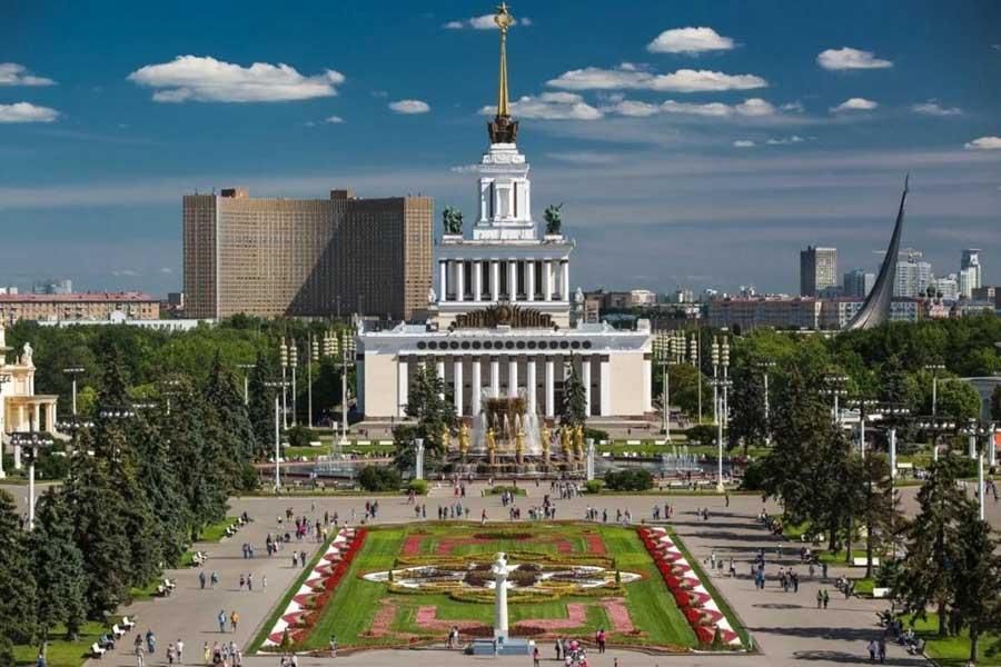 Viaggio a Mosca, guida e consigli