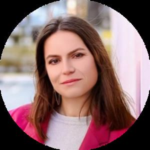 Ekaterina Chibizova