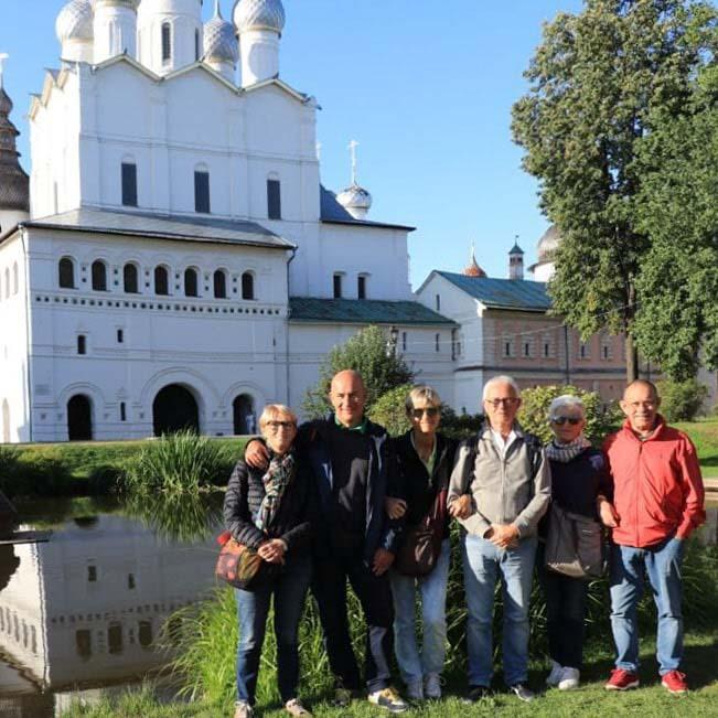Rostov la Grande
