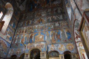 Paolo Barsotto. Appunti di viaggio in Russia: l'Anello d'Oro