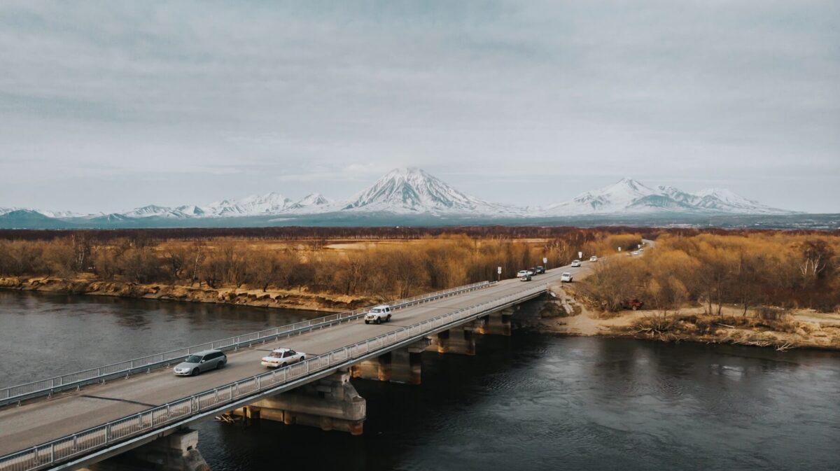 Penisola Kamchatka: viaggio nell'estremo oriente russo